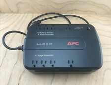 APC Back-UPS ES 550 BE550G 8-Outlet Battery Back Up Surge Protector, NO BATTERY