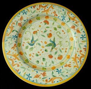 """LENOX RUSTICA SALAD PLATE(S) 8 1/4"""""""