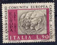 Italien_1971 Mi.Nr. 1334 Montanunion