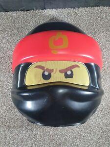 Lego ninjago kids face Mask,  Costume Accessory, fancy dress