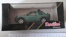 DETAIL CARS ART 560 LAND ROVER FREELANDER OPEN BACK 1:43 1/43 MODEL CAR DIE CAST
