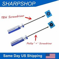 Torx T8&Phillips Screwdriver Security Opening Tool for Xbox360 Controller/Models