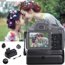 NEW Vertical Battery Grip For Canon 1100d 1200d 1300d Rebel T3 T5 T6 DSLR Camera