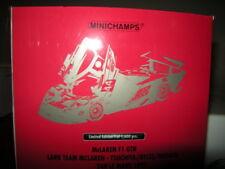 1:18 Minichamps McLaren F1 GTR Lark Team McLaren 1997 Limited Edition in OVP