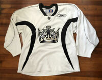 Los Angeles Kings NHL Hockey CCM Stitched Jersey Men's Size Large