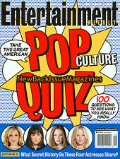 Entertainment Weekly 4/03,Demi Moore,April 2003,NEW