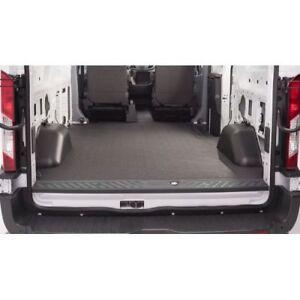"""Bedrug VTFT15L VanTred Cargo Mat, For 2015-2018 Ford Transit, 148"""" Wheelbase"""