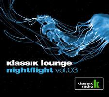 Nightflight 3 Klassik Lounge 2CDs 2009