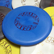 Latitude 64 Zero Medium Spike *pick your weight & color* Hyzer Farm disc golf