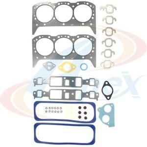 Engine Cylinder Head Gasket Set Apex Automobile Parts AHS3028