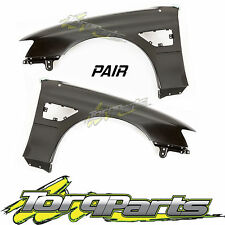 GUARDS PAIR SUIT HOLDEN COMMODORE VY VZ HSV FLUTED FENDERS PANEL QUARTER