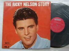 THE RICKY NELSON STORY VOL 2 / JAPAN