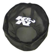 rx-4990dk k&n Funda para FILTRO DE AIRE DRYCHARGER Cubierta;rx-4990, negro