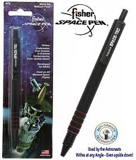 Fisher Zero Gravity Space Pen #SST / Space-Tec Retractable Ballpoint Pen