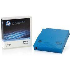 HP C7975A LTO-5 Ultrium Tape 1.5TB/ 3TB, Part # C7975A - 20 Pack. New, Free Ship