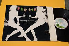KEVIN AYERS LP CONFESSIONS OF DOCTOR DREAM 1°ST ORIG UK PROG 1974 TOP EX