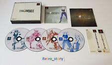 Sony Playstation PS1 - Final Fantasy XI 9 - NTSC-J