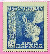 España Tarjeta para Xacobeo año 2004 (BV-897)