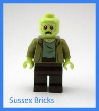 Lego Scooby Doo - Zombie Zeke from set 75902 - Brand New Figure