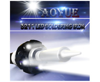 AOYUE 3211 Soldador Con Iluminación LED 45W Spitzenleistung Keramikheizelement