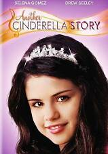 Another Cinderella Story DVD, Marcus T. Paulk, Andrew Seeley, Jane Lynch, Jessic