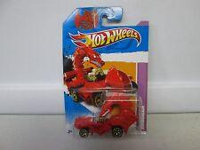 Hot Wheels Year of the Dragon Edition Rodzilla (1)