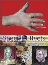 Special Effects Make-Up, Janus Vinther, Good Condition, Book