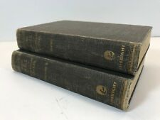 ***RARE**Wilhelm Stekel - Impotence in the Male - 2 vol set 1927. First edition
