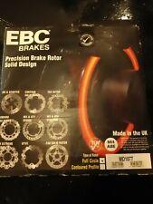 EBC Pro-Lite Brake Rotors MD1077