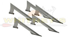 Excalibur Boltcutter Broadhead Replacment Blades For 6670 & 6674 18 Pack 6671