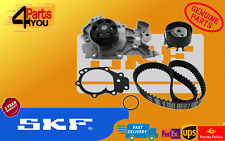 SKF Timing Cam BELT KIT water pump 1.2 16V  SANDERO KUBISTAR MICRA CLIO TWINGO