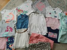 Girls clothes size 6/7 lot Carter's, Oshkosh & more.