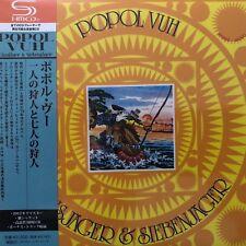 Einsjager & Siebenjager [Bonus Track] by Popol Vuh (SHM-CD),2012, Belle Antique
