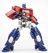 Transformers Generation Toy GT-03 IDW Optimus O. P EX in stock MISB