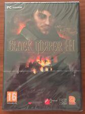 BLACK MIRROR III  (NUOVO)(PC GAME)