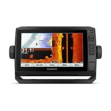 Garmin echoMAP CHIRP Plus 93sv 9 inch Fishfinder GPS US LakeVu HD 010-01901-01