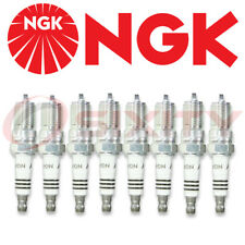 Set of 8 – NGK 3690 Iridium IX Spark Plugs (TR7IX)