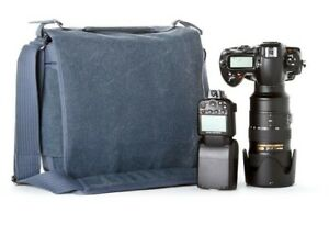 Think Tank Retrospective 50 Shoulder Bag, Blue