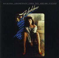 FLASHDANCE - SOUNDTRACK CD ~ IRENE CARA~MICHAEL SEMBELLO~KIM CARNES +++ *NEW*