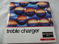 Treble Charger – Self Title Enhanced CD CD-ROM PROMO ONLY 1995 ULTRA RARE MINT