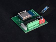 WiFi Current Sensor- Plugs into dweet.io and freeboard.io dashboard