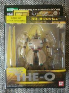 Bandai MSIA Gundam THE-O