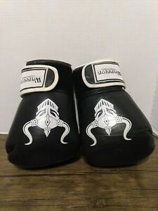 Warrior mma Boxing Gloves 12 Oz