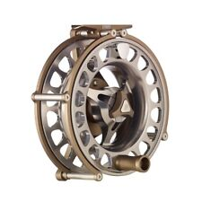 Sage Evoke Fly Reel - #8 Right Hand - Bronze - New - Closeout