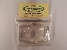 G-FORCE Flybar Pro Cage For T-REX 600N/600E GFT6180 NIP