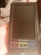 """ESCHENBACH Smartlux Digital magnifier 5"""" LCD Low Vision Aid...Must See!!!"""