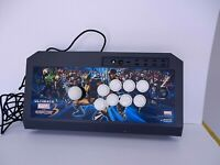 Hori Playstation 3 Ultimate Marvel VS Capcom 3 Arcade Stick Boxed For PS3 & PC