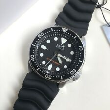SKX007K1 Automatic Diver Day & Date Black Rubber Strap Watch COD PayPal