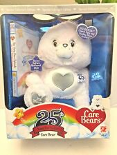 25th Anniversary Care Bear - Special Collector's Edition - Care Bears