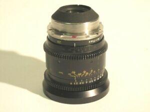 28mm ZEISS DISTAGON STANDARD SPEED T2.1 35 FORMAT PL MOUNT LENS